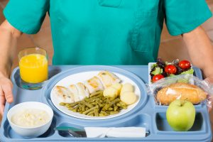 Catering Hospital